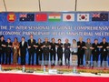 Vietnam supports finalization of RCEP in 2017