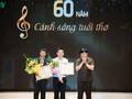 VOV celebrates 60th anniversary of music show for children