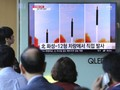 North Korea prepares to launch another ballistic missile
