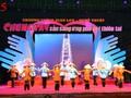 Celebran en Da Nang programa artístico en saludo al Día Mundial del Medio Ambiente