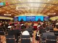 Intercambian opiniones sobre construcción de la región Asia-Pacífico