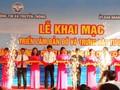 "Celebran en Quang Binh exposición ""Hoang Sa y Truong Sa de Vietnam-Evidencias Históricas y Jurídicas"