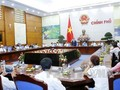 Intensifican conexión entre científicos vietnamitas en ultramar