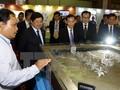 Inaugurada exposición del APEC sobre productos alimentarios y nuevas tecnologías en la agricultura