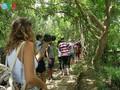 Habitantes de la isla de Thoi Son desarrollan el ecoturismo