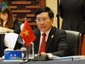 Vietnam participa en la III Conferencia ministerial de Cooperación Mekong-Lancang