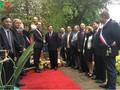 Feier zum 127. Geburtstag des Präsidenten Ho Chi Minh im Ausland