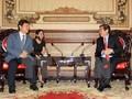 Ho Chi Minh Stadt will die Zusammenarbeit mit Südkorea in Bildung und Ausbildung verstärken