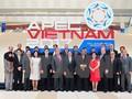 Aktivitäten bei der Konferenz der hochrangigen Beamten der APEC 2017