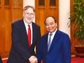 Premierminister Nguyen Xuan Phuc: Vietnam begrüßt alle internationalen Investoren