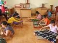 Brokatweben – Maßstab für Geschicklichkeit der Frauen der M'nong