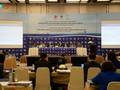 Förderung der internationalen Zusammenarbeit für Frieden und Stabilität im Ostmeer