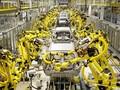 Gestaltung und Förderung der intelligenten industriellen Produktion in der Zukunft