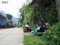 Ta Van, die Stadt im Dorf