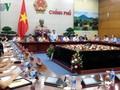 ສັບປະດາຂັ້ນສູງ APEC 2017 ໄດ້ຮັບການກະກຽມເປັນຢ່າງດີ