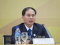 ປະກາດໝາກຜົນສັບປະດາຂັ້ນສູງ APEC 2017