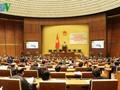 Fortsetzung des Aufbaus eines sozialistischen Staates in Vietnam