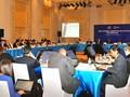 Abschluss SOM1: Investition und Freihandel haben Vorrang bei APEC