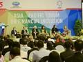 APEC-Forum über umfassende Finanzen