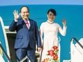 Premierminister Nguyễn Xuân Phúc wird vom 17. bis 19. August Thailand besuchen