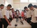 Ausstellung über Inselgruppen Hoang Sa und Truong Sa in Danang
