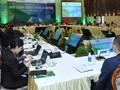 Konferenz der hochrangigen Finanzbeamten APEC 2017