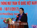 Tag der großen Soldarität der vietnamesischen Völker
