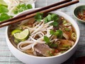 Vietnamesische Speisen in Russland
