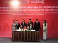 เวียดนามและไทยตั้งเป้าไว้ว่า มูลค่าการค้าต่างตอบแทนจะเพิ่มขึ้นเป็น 2 หมื่นล้านดอลลาร์สหรัฐ