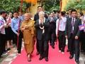 ยกระดับความสัมพันธ์เวียดนาม-กัมพูชาให้พัฒนาอย่างยั่งยืน