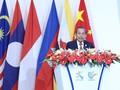 เวียดนามพร้อมที่จะส่งเสริมบทบาทเป็นสะพานเชื่อมระหว่างประชาคมเศรษฐกิจอาเซียนและจีน