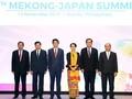 นายกรัฐมนตรีเข้าร่วมการประชุมสุดยอดแม่โขง-ญี่ปุ่นครั้งที่ 9 และการประชุมระดับสูงอาเซียน-สหประชาชาติ