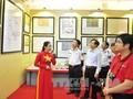 Exhibition hightlights Vietnam's sea and island sovereignty