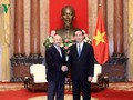 Vietnam aims to strengthen ties with Mexico
