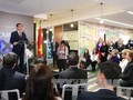 Australia aims to elevate ties with Vietnam to new heights