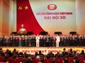 More congratulatory messages on Vietnam's Party Congress