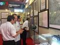 """""""黄沙、长沙归属越南——历史和法理证据""""资料展在承天顺化省举行"""