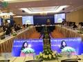 2017年APEC妇女与经济论坛开幕