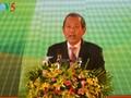 越南党和国家一向优先实施民族政策