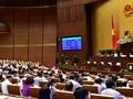 选民热议国会通过《网络安全法草案》