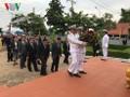 국내외 호치민주석  탄생 128주년 기념 활동