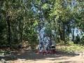 '흰 돌' 할아버지 - 변방 Ha Nhi 사람들의  성스러운 돌