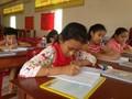 Un cours de khmer pas comme les autres