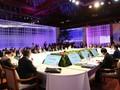 L'ASEAN déterminée à maintenir la paix et la stabilité en mer Orientale