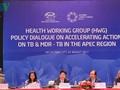 APEC 2017: intensifier la prévention et la lutte contre la tuberculose