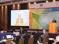 APEC 2017: Nguyen Xuan Phuc à la conférence des PME