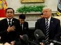 Mer Orientale: Washington et Bangkok appellent à une résolution pacifique des litiges
