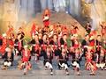 La première fête des Dao du Vietnam