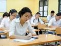 Pour un bon déroulement des examens de fin d'études secondaires 2018