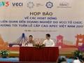 АТЭС 2017 будет значительно способствовать повышению добавленной стоимости вьетнамских товаров